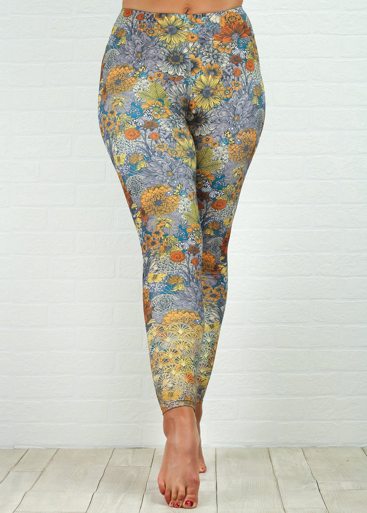 Wild and Free Leggings