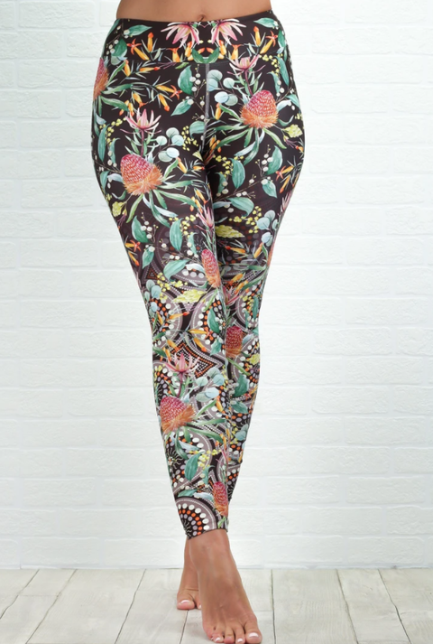 Wallum Country Leggings