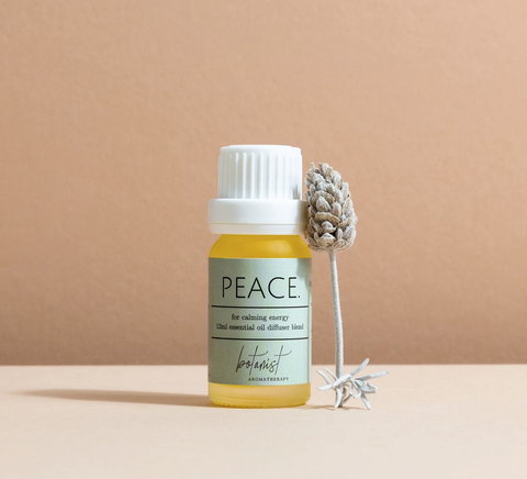 Peace | essential oil blend