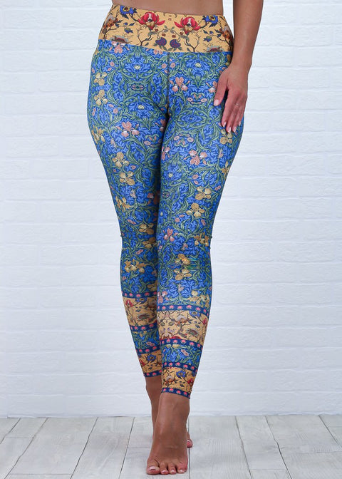 Garden Parlour Leggings