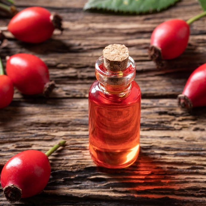 Rosehip Oil: The Oil of Youth