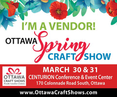 Ottawa Spring Craft Show