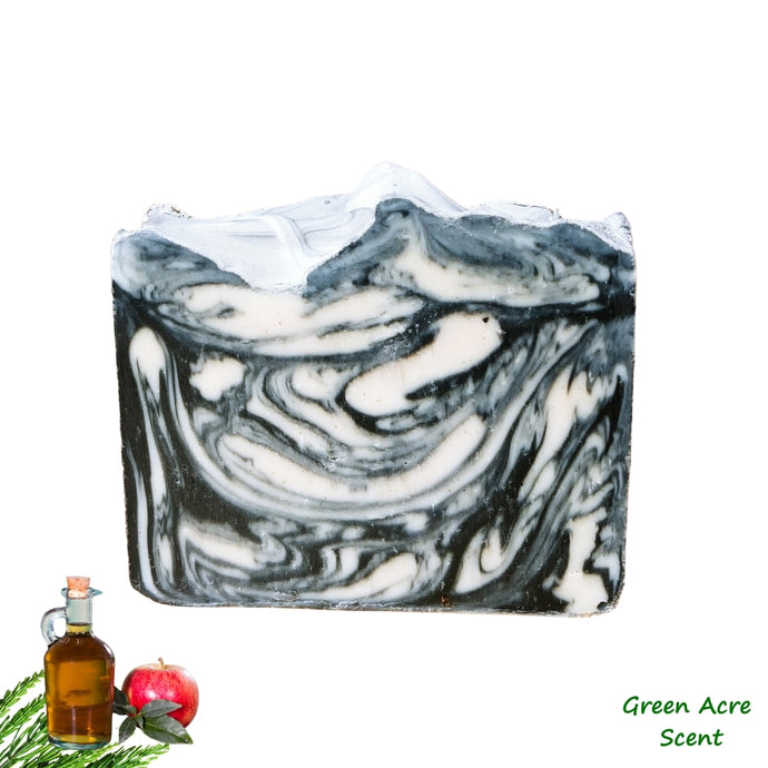 Apple Cider Vinegar Soap | Green Acre Scent