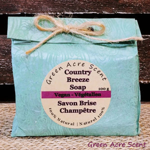 Savon Country Breeze