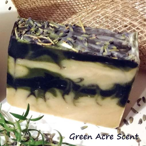 Country Breeze Soap