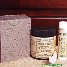 Gift Set Fresh - Green Acre Scent | Botanical Skincare Products