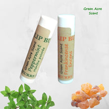Lip Butters | Green Acre Scent | Handmade in Canada