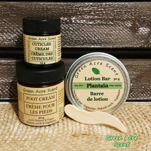 Love from Nature Set - Green Acre Scent | Botanical Skincare Products