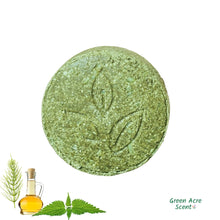 Shampoing solide clarifiant | Green Acre Scent