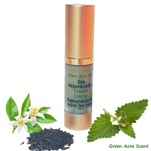 Eye Rejuvenating Cream