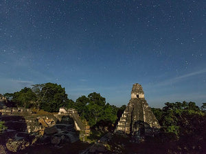 Ancient Maya Astronomers Predicted Meteor Showers 2 Millennia Ago – Mayan Hieroglyphic Inscriptions Reveal