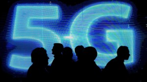 Breaking News: 5G Summit