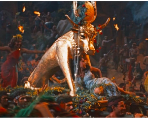 Is the Third Temple the Golden Calf of the 21st Century?