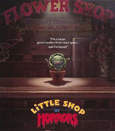 Genetic Engineering Brings Little Shop of Horrors to Life