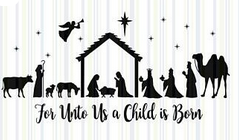 Bridging the Generations through the Nativity Telling