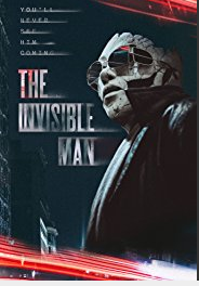 The Invisible Man Meets AI