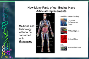 Will Human Enhancement Change Warfare?