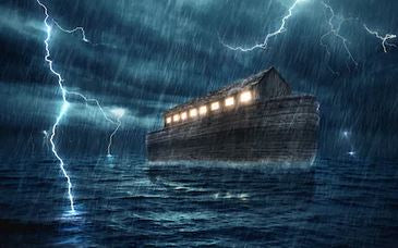 God's Care for Man During the Return of the Days of Noah