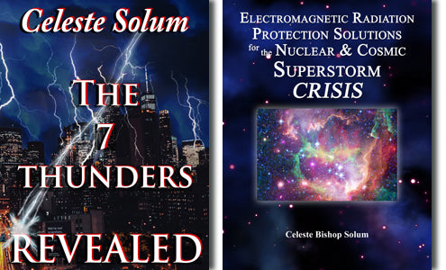 Seven Thunders and Electromagnetic Radiation Solutions e-Book Bundle