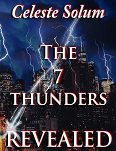 The 7 Thunders Revealed~ Paperback