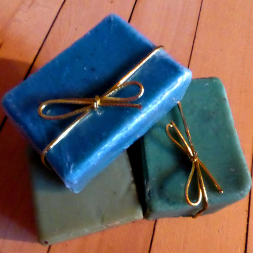 Cedars of Lebanon Kinder Goat Milk Soap