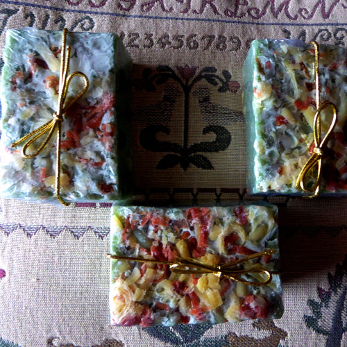 Garden Dew Kinder Goat Milk Soap