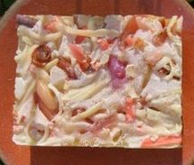 Orange Clove Kinder Goat Milk Soap