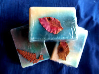 Peppermint and Pennyroyal Kinder Goat Milks Soap