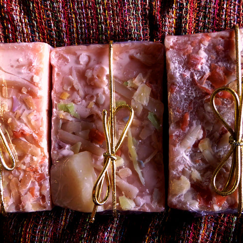 Citrus Blend Kinder Goat Milk Soap