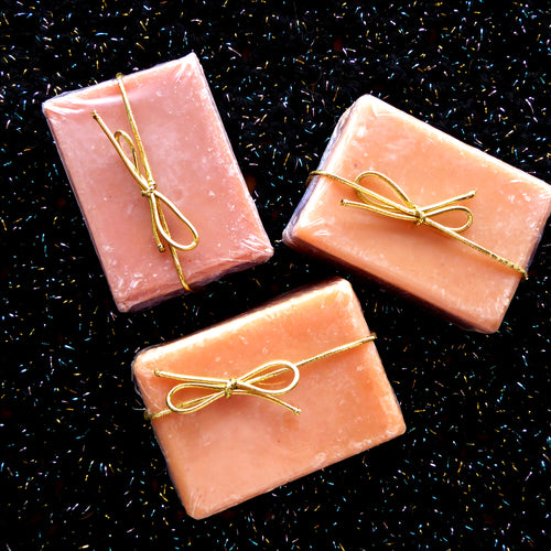 Citrus Blend with Moroccan Clay Kinder Goat Milk Soap