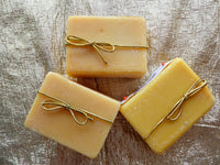 Simply Citrus Blend Kinder Goat Milk Soap