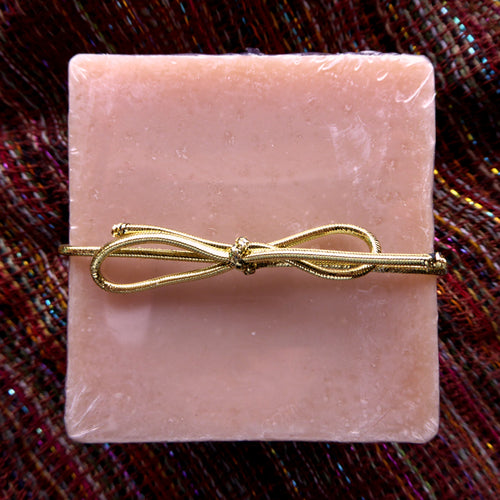 Mini Spicy with Moroccan Clay Kinder Goat Milk Soap