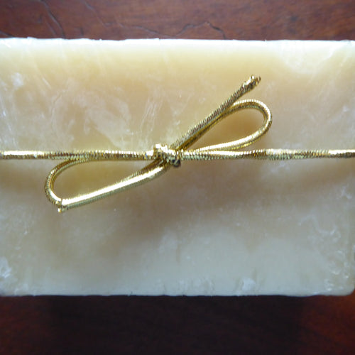 Swaying Camel Sandalwood Blend Kinder Goat Milk Soap