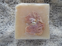 Sweet Pea Kinder Goat Milk Soap