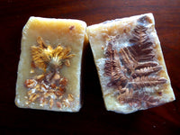 Patchouli and Veviter Kinder Goat Milk Soap