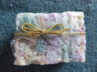 Wood Violet and Sugar Maple Kinder Goat Milk Soap