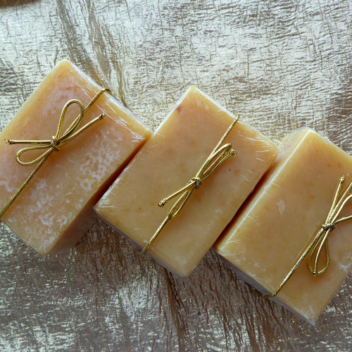 Ylang Ylang Kinder Goat Milk Soap