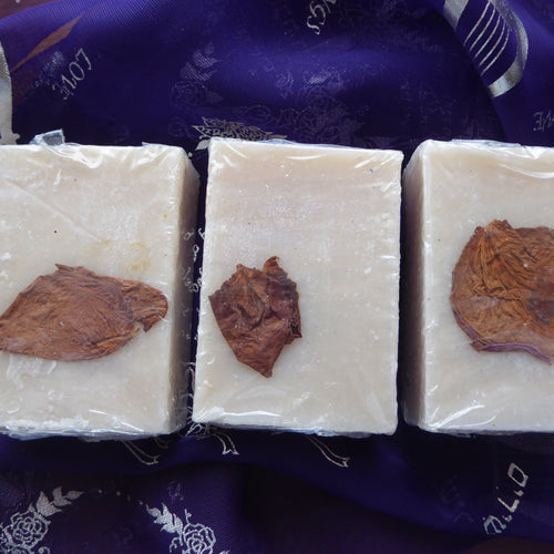 Lavender Rose Kinder Goat Milk Soap