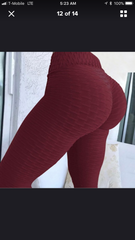 beautynthebox super sexy leggings