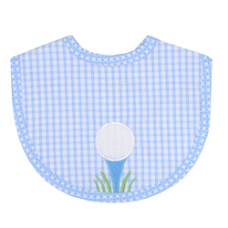 Blue Golf Medium Bib