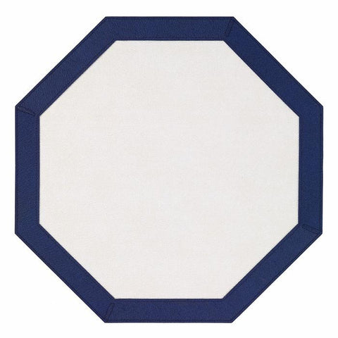 Octagonal Easy Care Placemats