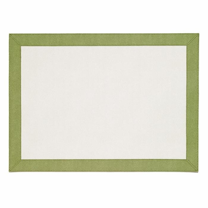 Rectangle Easy Care Placemats