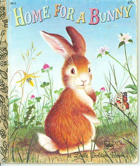 Home for Bunny