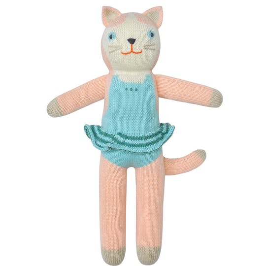 Bla Bla Splash Kitty Doll