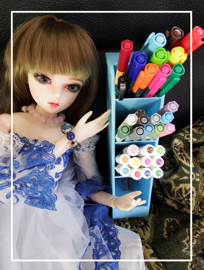 artsy sister,office supplies,bjd doll
