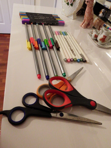 artsy sister,classroom pack,art supplies