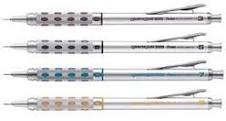 Mechanical Pencils Four New Pentel Graph Gear 1000 Automatic Drafting Pencil 4 Pencils .5mm Lead