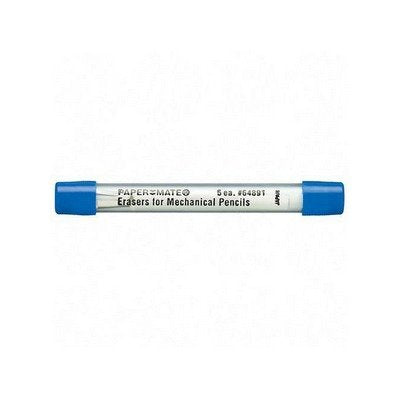 PAP64891 - Paper mate Eraser Refills for Technician