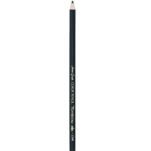 Dragonfly colored pencils single color 33 Black