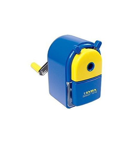 Lyra Sharpening Machine Desktop Manual Rotary Pencil Sharpener